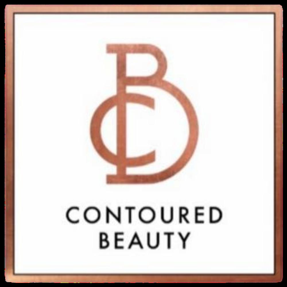 Contoured Beauty